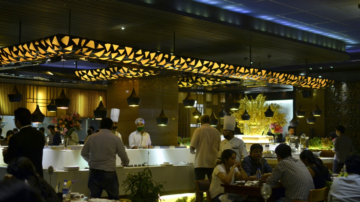 Fish Restaurant Abu Dhabi