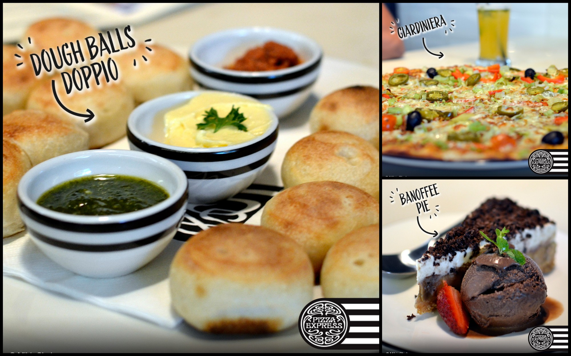 Pizza Express Featured Image