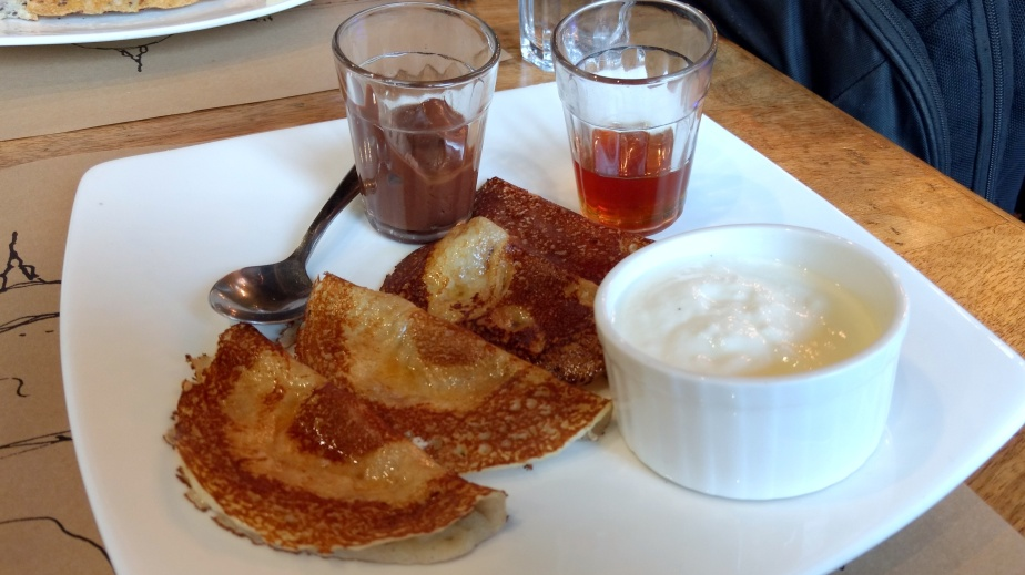 Start your day as French do @ Suzette, Powai, Mumbai