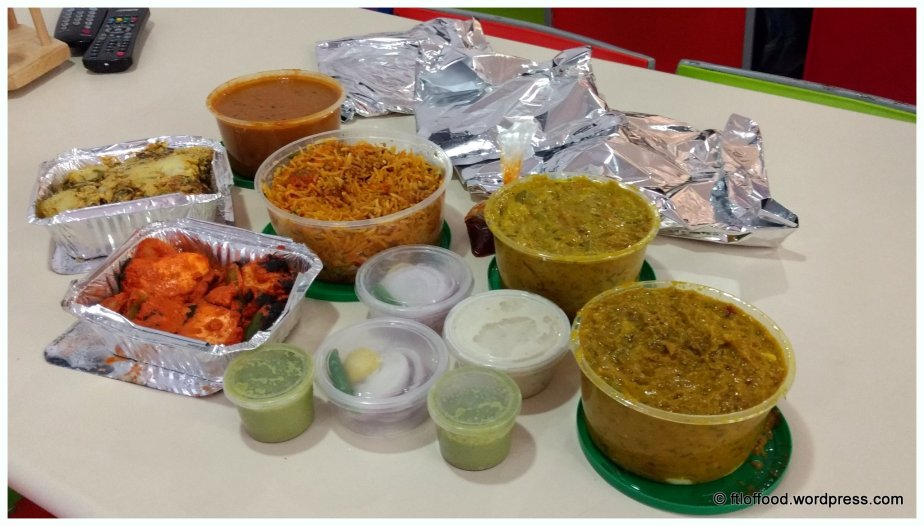 Get Spiced Up with Curry Me Up, Chandivali, Mumbai