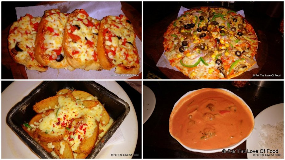 A great weekend starter – Timbuctoo, Vikhroli (W), Mumbai