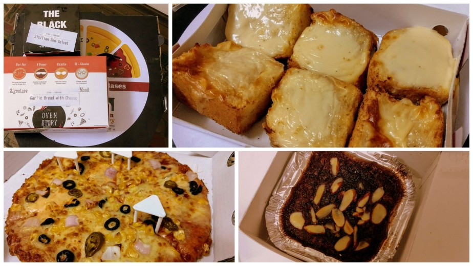 Cheese bases to match your mood – Ovenstory, Bhandup (W),Mumbai